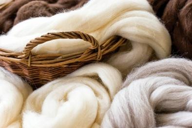 lana ecológica